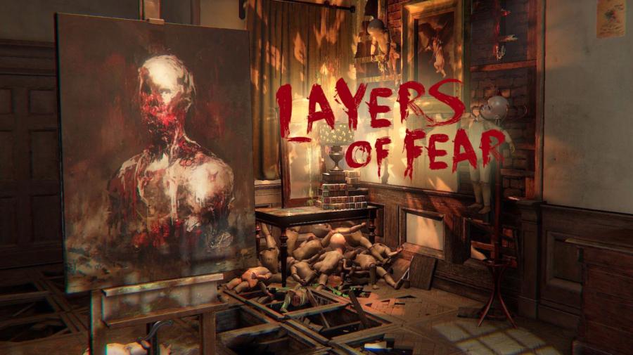 Aproveite! Layers of Fear e Q.U.B.E. 2 estão gratuitos na Epic Games Store