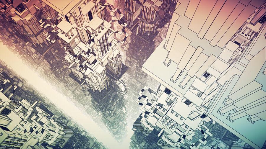 Análise | Manifold Garden, um curioso puzzle com mudanças de perspectiva