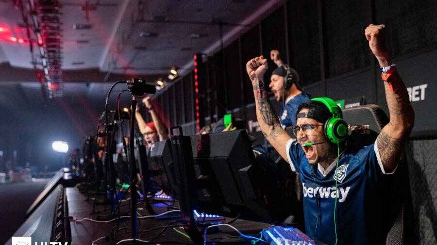 StarSeries i-League Season 8: MIBR e FURIA avançam na competição; Imperial é eliminada