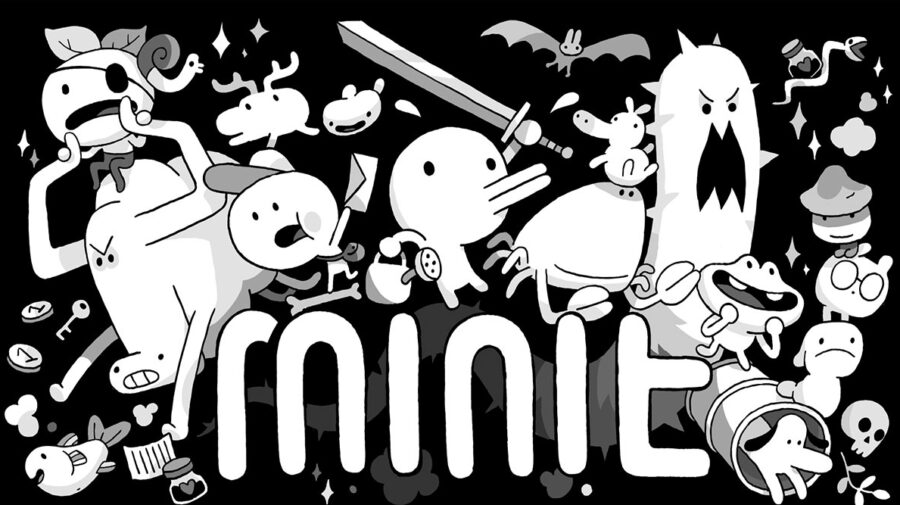 Aproeite! Jogo indie Minit está gratuito na Epic Games Store