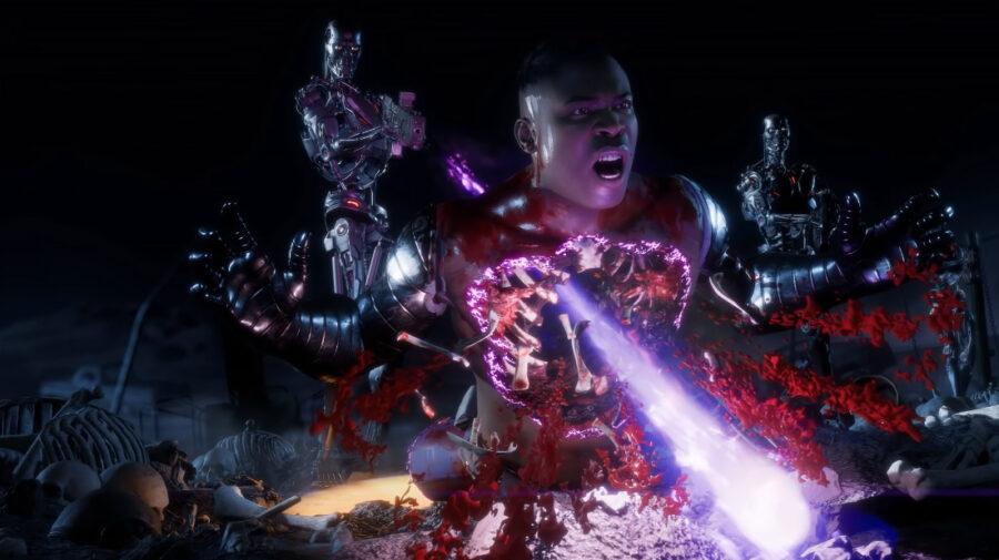 Aproveite! Mortal Kombat 11 estará gratuito no PS4 e Xbox One neste fim de semana