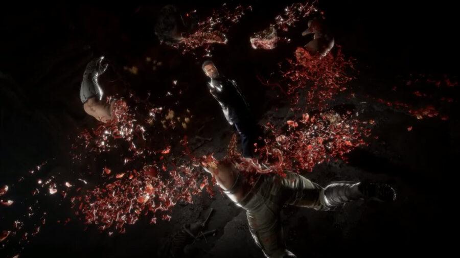 Mortal Kombat 11 revela novo Fatality do Exterminador do Futuro