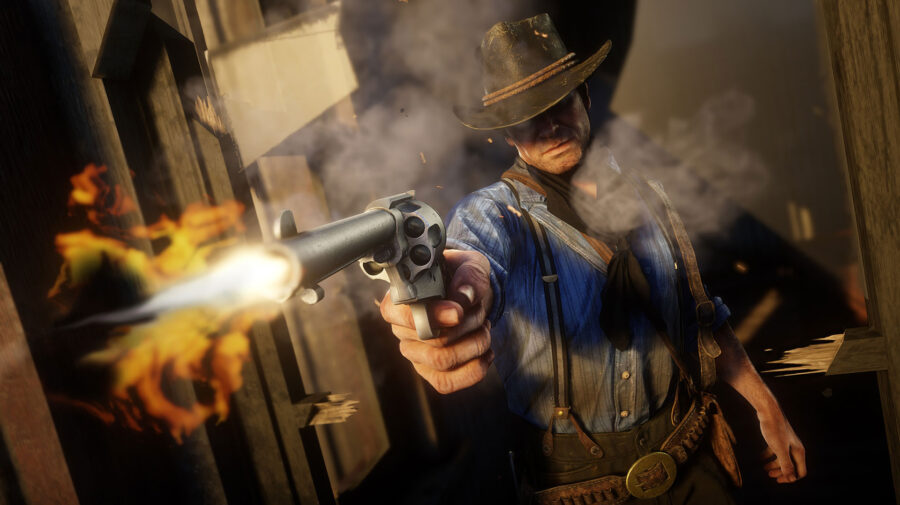Red Dead Redemption 2 chegará ao Xbox Game Pass no dia 7 de maio