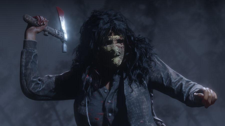 Red Dead Online conta com novo modo para o Halloween