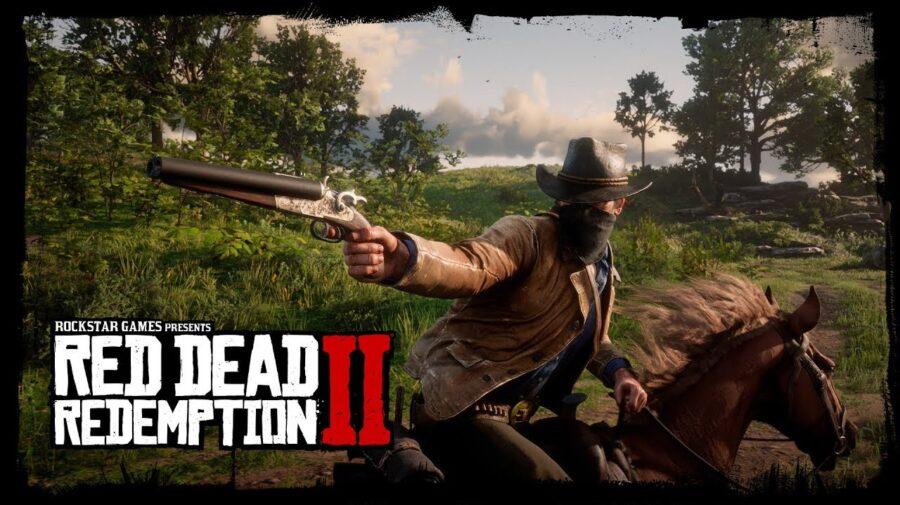 Red Dead Redemption 2 de PC recebe trailer de lançamento