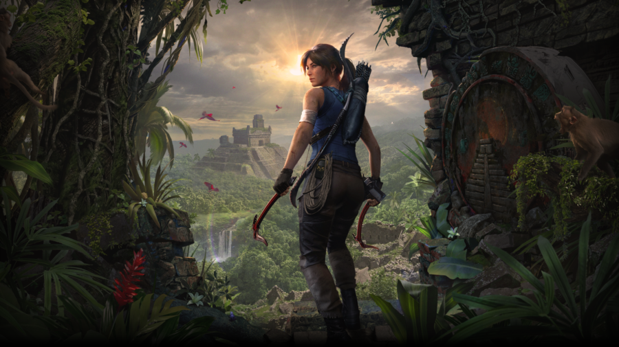 Shadow of the Tomb Raider: Definitive Edition é anunciado