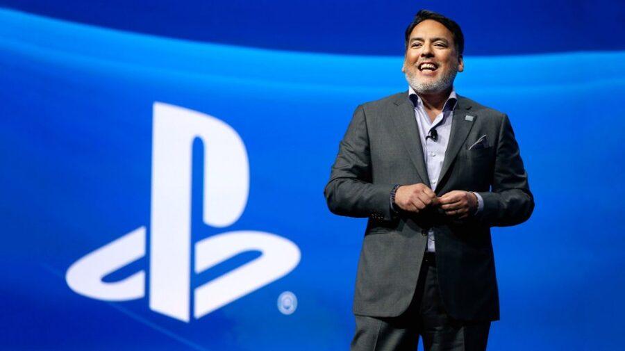 Sony comunica saída de Shawn Layden, presidente da Worldwide Studios