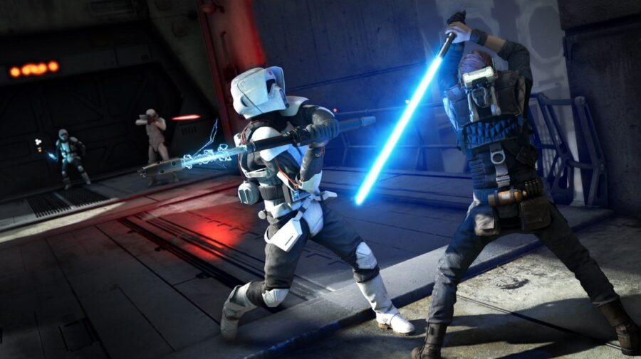 Star Wars Jedi: Fallen Order ganha trailer de lançamento
