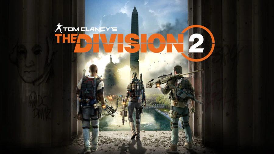 The Division 2 está disponível gratuitamente neste fim de semana