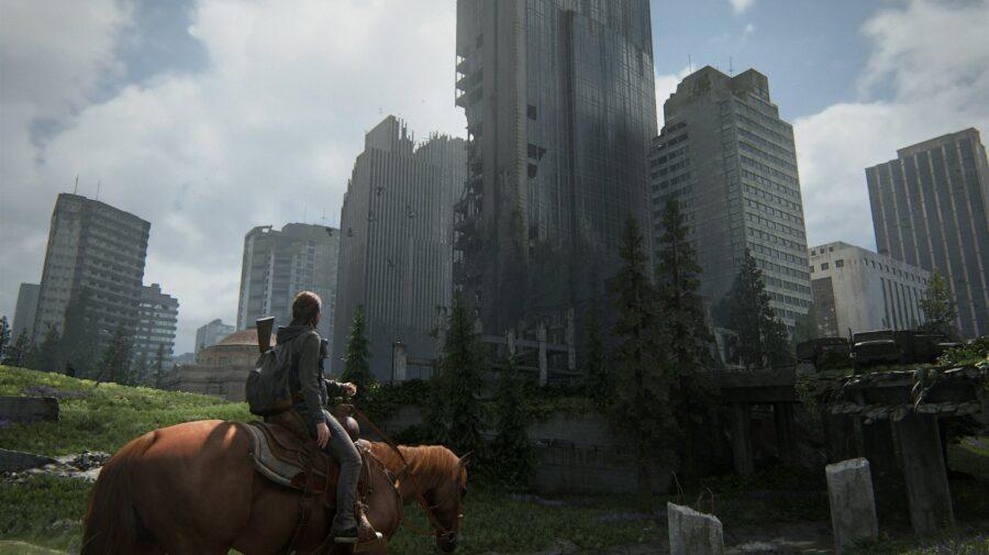 Naughty Dog explica por que The Last of Us Part II não é jogo de mundo aberto