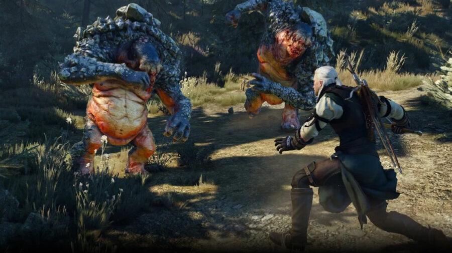 Mod oferece mais opções visuais para The Witcher 3 no Switch