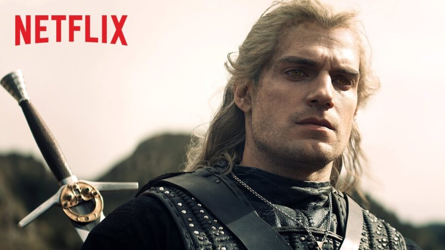 The Witcher da Netflix ganha trailer e data de estreia