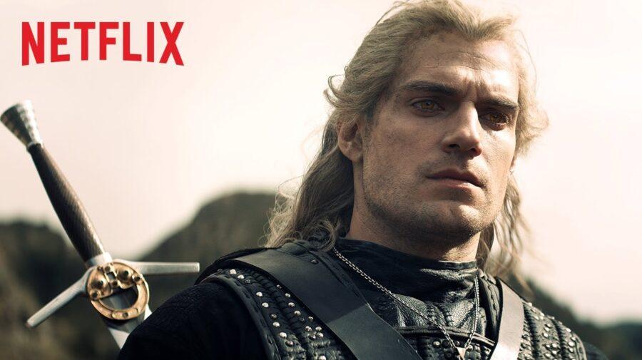 The Witcher da Netflix ganha trailer e data de estreia