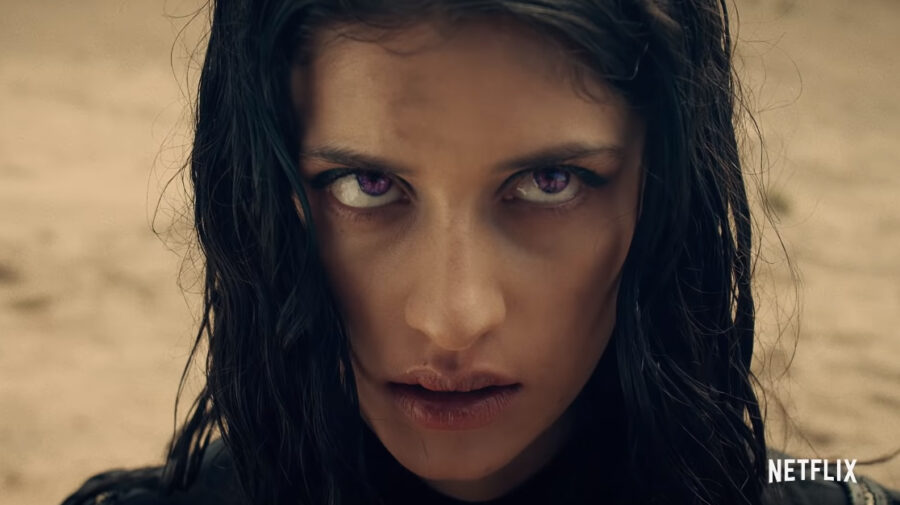 The Witcher da Netflix ganha novo teaser-trailer