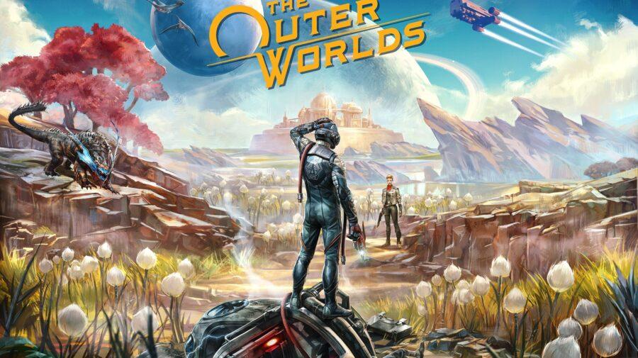 The Outer Worlds será lançado oficialmente no Brasil em 25 de outubro com legendas em português