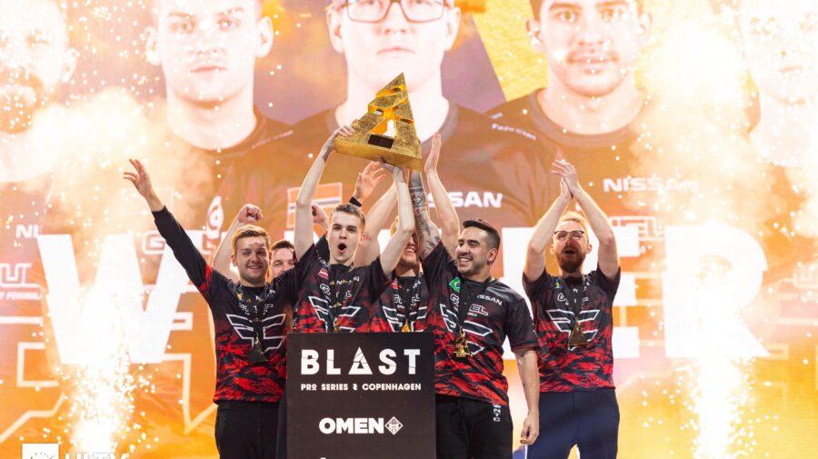 CS:GO: FaZe Clan conquista BLAST Pro Series Copenhagen e levanta o seu primeiro troféu com coldzera