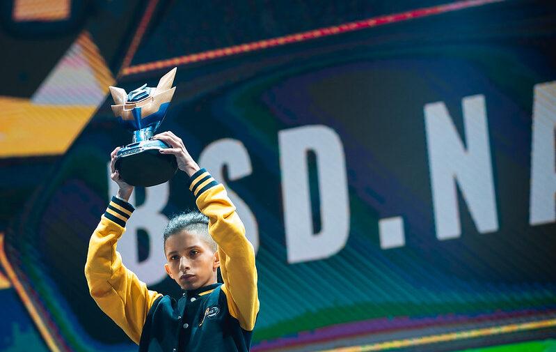 Speed Drifters: Nancy conquista campeonato brasileiro da modalidade
