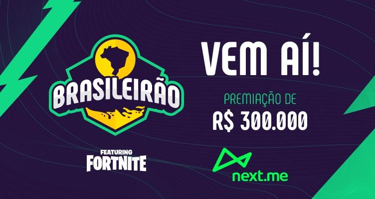 Fortnite: BBL e next promovem Brasileirão do game; saiba como participar