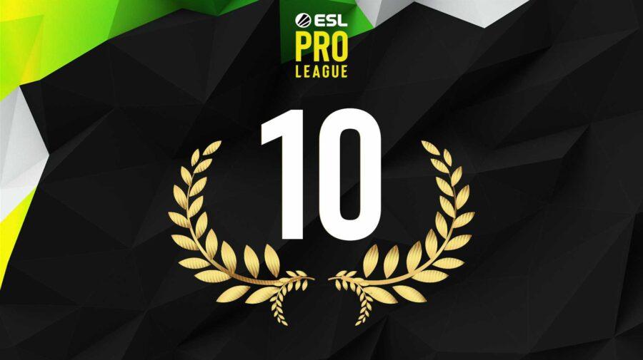 CS:GO: 100 Thieves vence FURIA e garante última vaga nas finas da 10ª temporada da ESL Pro League; confira os times classificados