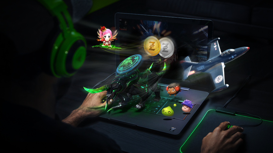 Black Friday gamer – veja promoções Hoplon, HyperX, Positivo, Razer, Razer Gold, Ubisoft e Voyager