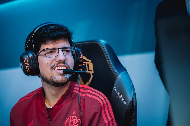 Mercado do LoL: Robo anuncia saída do Flamengo