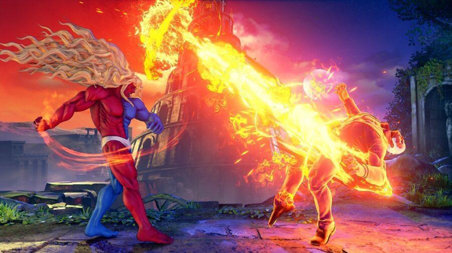 Street Fighter V: Champion Edition é anunciado e terá novo personagem