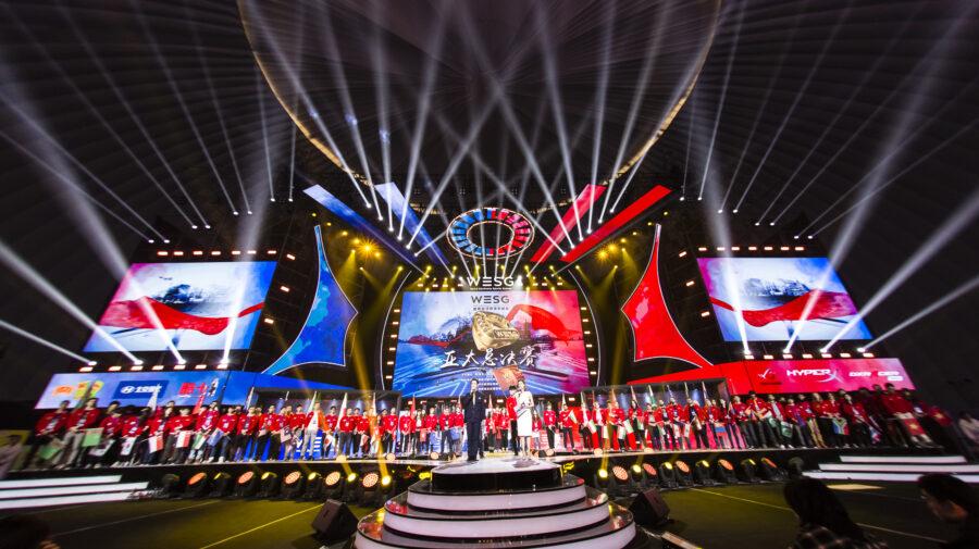 Maior competição multiplataforma de e-Sports do mundo estreia na América Latina com final no Rio de Janeiro