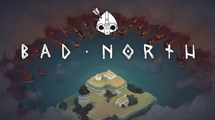 Aproveite! Game indie Bad North está gratuito na Epic Games Store