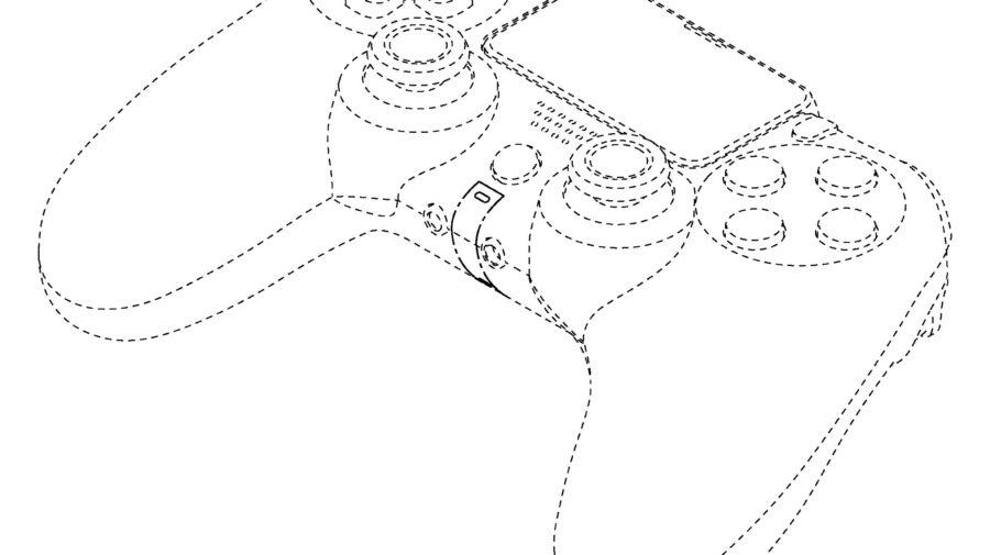 Patentes registradas pela Sony revelam como deve ser o controle DualShock do PlayStation 5