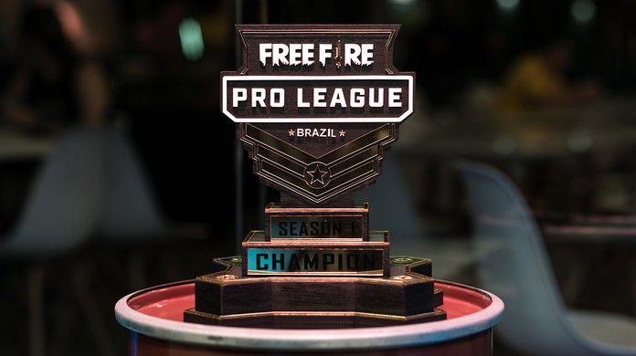 Guia: confira tudo sobre a final da 3ª temporada da Free Fire Pro League