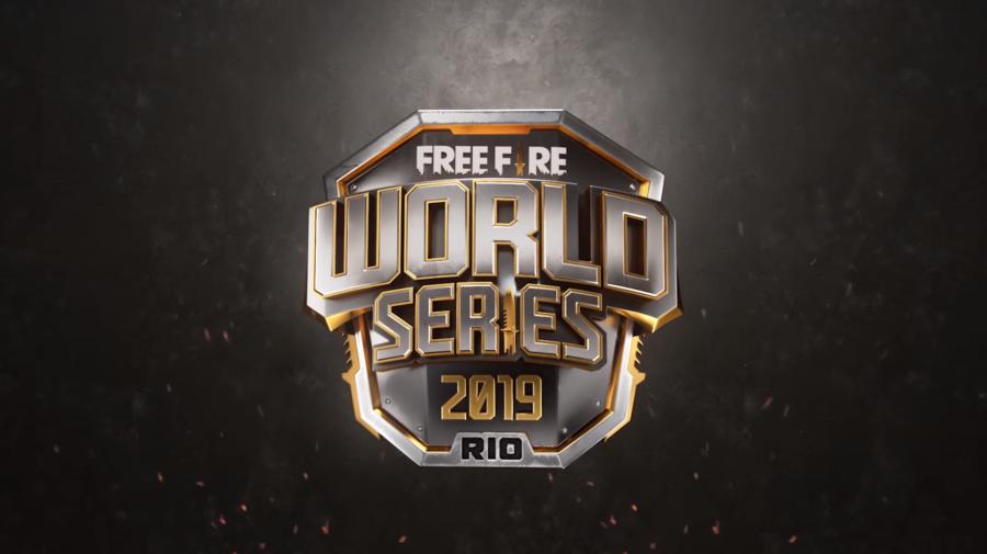 Guia: Free Fire World Series 2019