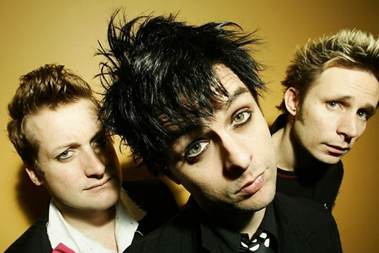 Green Day confirma presença no The Game Awards