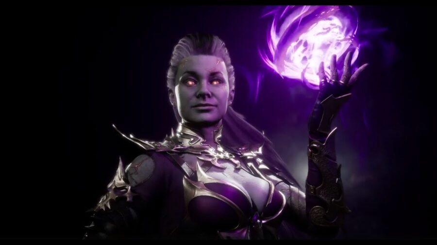 Confira o segundo Fatality de Sindel em Mortal Kombat 11