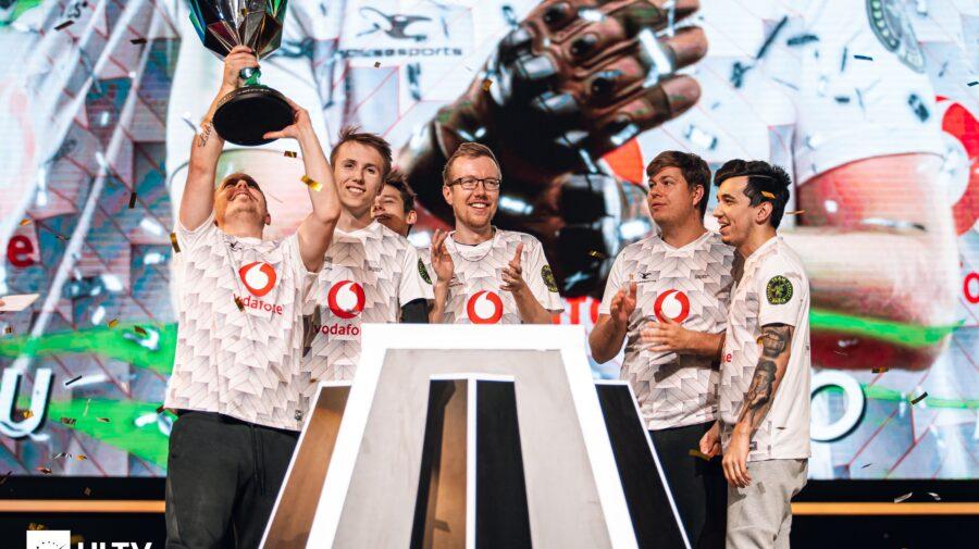 CS:GO Asia Championships 2019: mousesports bate ENCE e fatura título do campeonato; MIBR fica na 4ª colocação