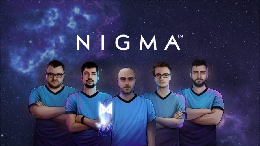 Dota 2: Nigma anuncia formação ex-Liquid