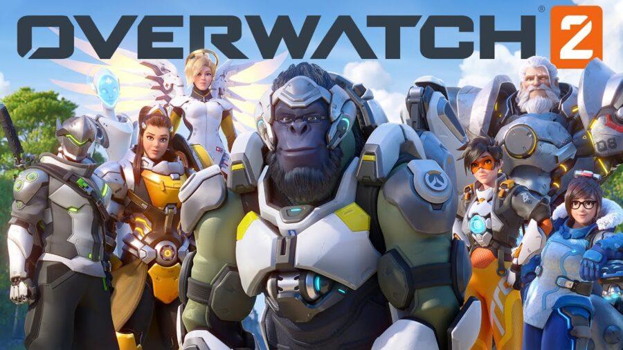 BlizzCon 2019 - Overwatch 2 é anunciado