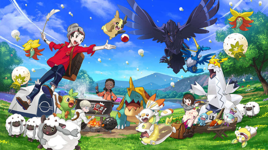 Fãs acusam Game Freak de mentir sobre Pokémon Sword & Shield