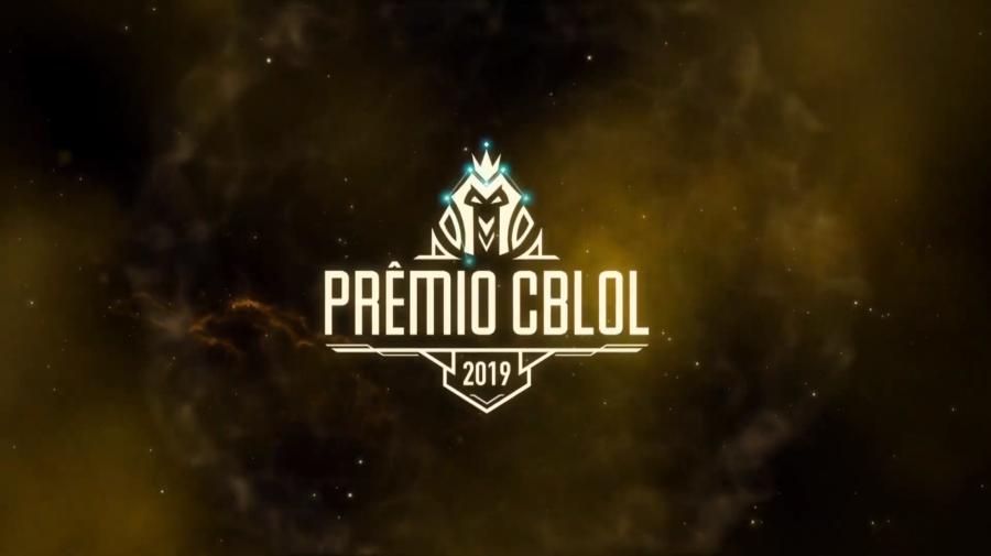 LoL: confira os vencedores do Prêmio CBLoL 2019