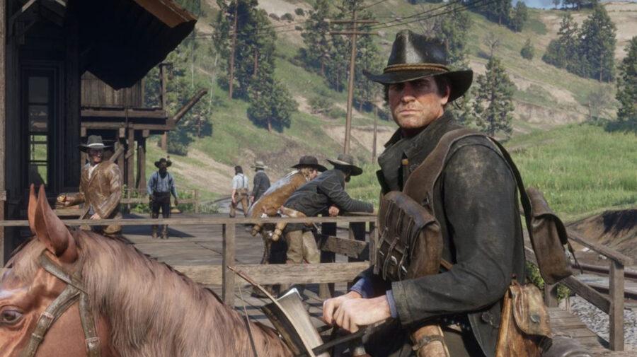"""""""Red Dead Redemption 2"""" no PC: Bom port para alguns jogadores, um desastre para outros"""