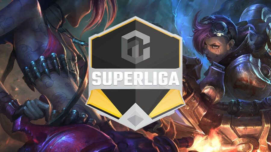 LoL: Uppercut bate Team oNe e Redemption vence Operation Kino por W.O no segundo dia de Superliga