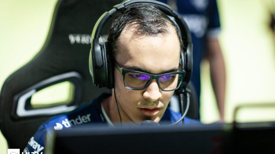 CS:GO: MIBR perde para Fnatic e se despede das finais da ECS Season 8