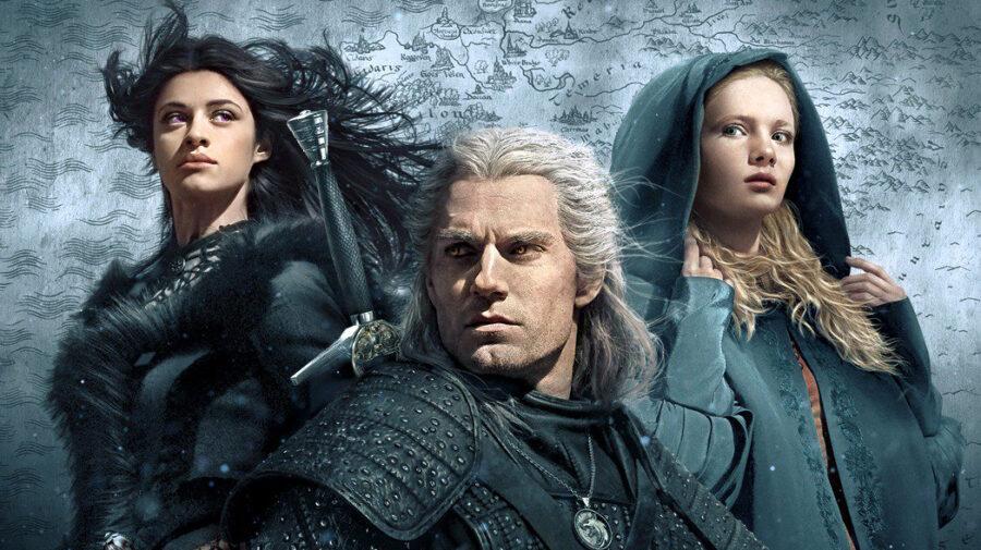 Autor dos livros de The Witcher revela o que é mais importante para a adaptação da Netflix