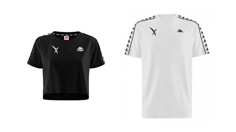 Vexed Gaming e Kappa anunciam parceria para o lançamento de camisetas