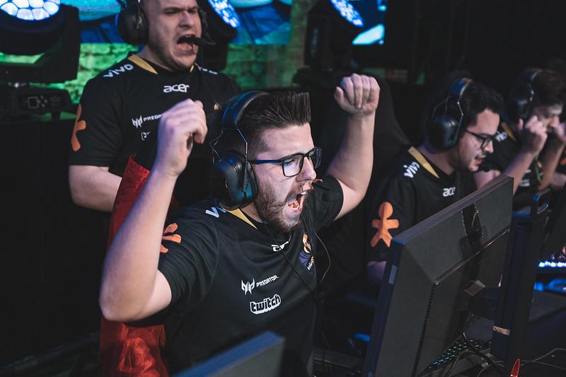 CS:GO: Vivo Keyd garante vaga na NEST Pro Series 2019