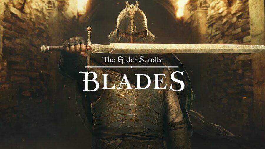 Atualização 1.5 para The Elder Scrolls: Blades está disponível