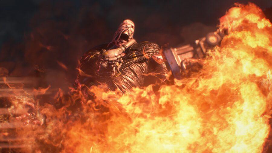 Remake de Resident Evil 3 é revelado pela Capcom