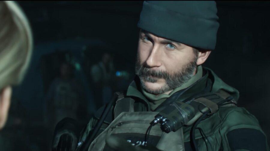 Reboot de Call of Duty: Modern Warfare é o jogo de maior sucesso da franquia