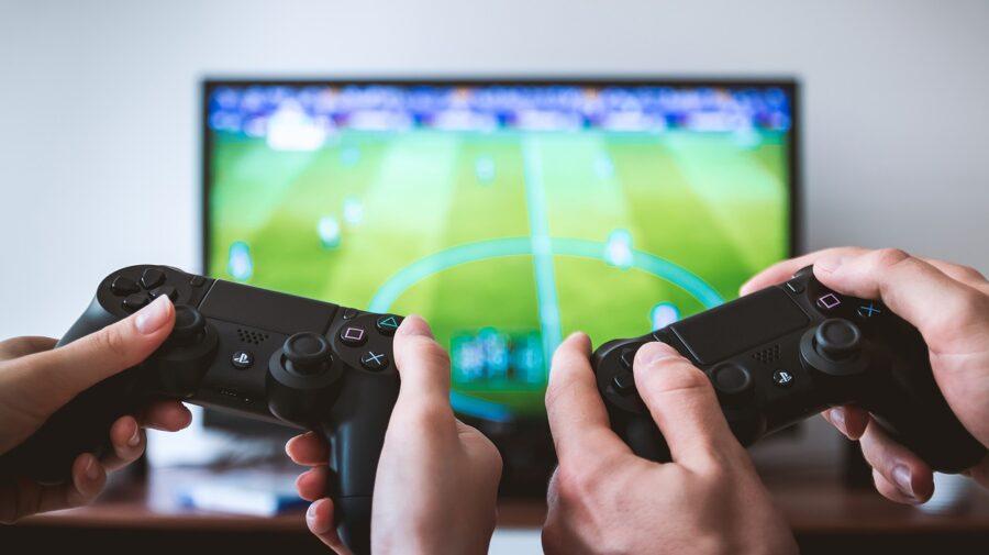 Jogar online com uma VPN tem vantagens