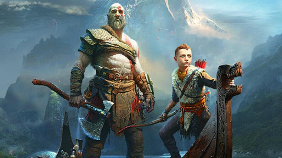 God of War poderá ser jogado em 60 fps no PlayStation 5