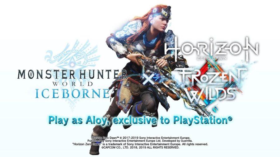 Nova atualização gratuita de Monster Hunter World: Iceborne traz novos monstros e conteúdo